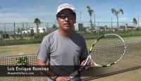Clases de Tenis | Lección 1 - Partes de Raqueta y Empuñaduras