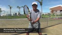 Lección 2 de Tenis