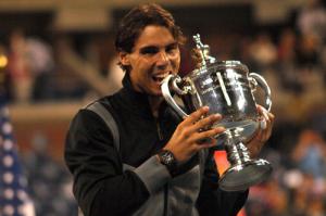 Rafa Nadal - Campeón del US OPEN 2010